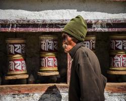 Ladakh Inde112