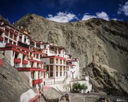 Ladakh Inde118