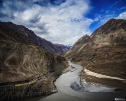 Ladakh Inde83