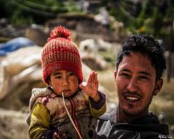 Ladakh Inde91