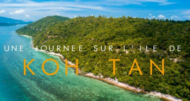 Koh Tan Thailande