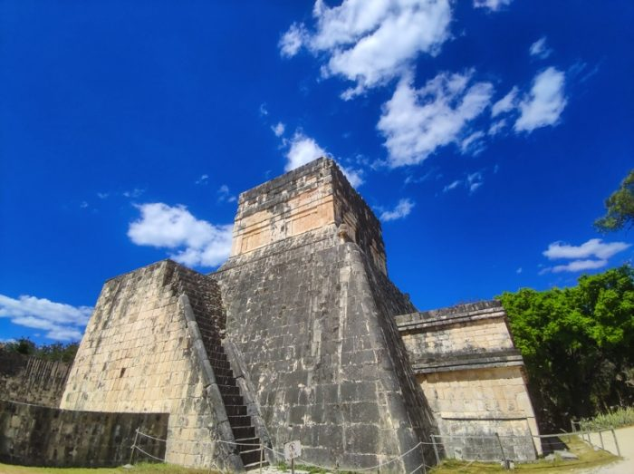 Chichen Itza Yucatan Mexique