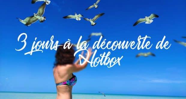 3 jours à la découverte de Holbox au Mexique