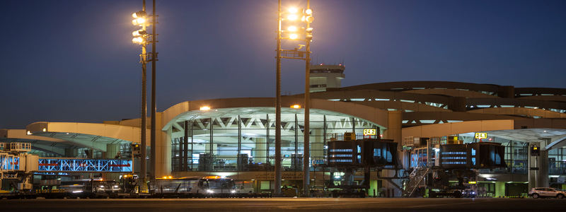 Aeroport Ryiad