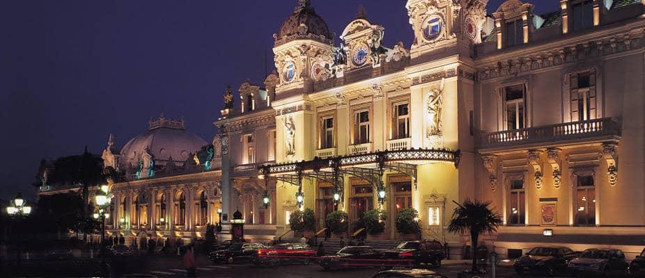Casino de Montécarlo