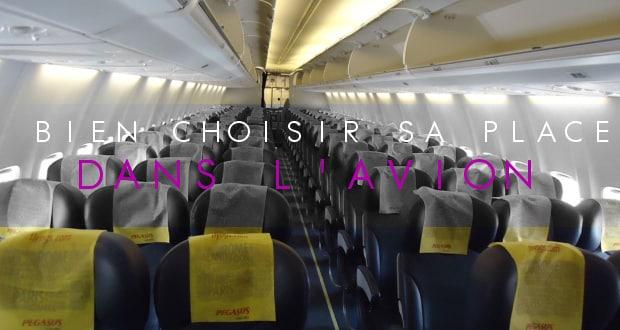 Conseils pour bien choisir sa place dans un avion - Comment choisir sa couette synthetique ...