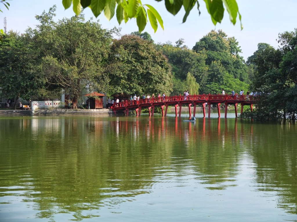 Vietnam Lac