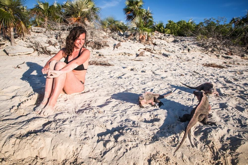 Guana Cays Bahamas Exumas