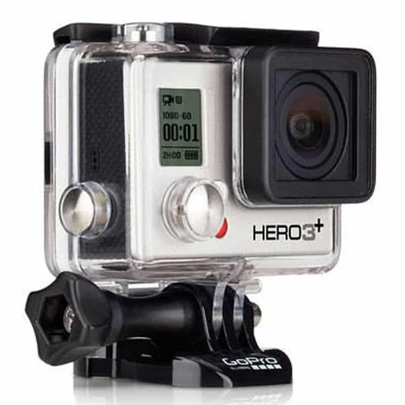 mini camera go pro hd3 hero