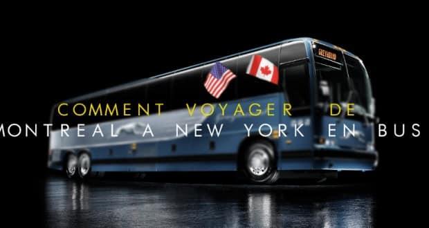 voyager en bus new york greyhound