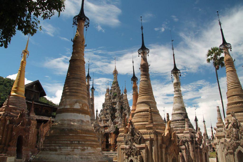 Tharkhaung birmanie