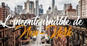 L'incontournable de New York