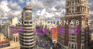L'incontournable de madrid