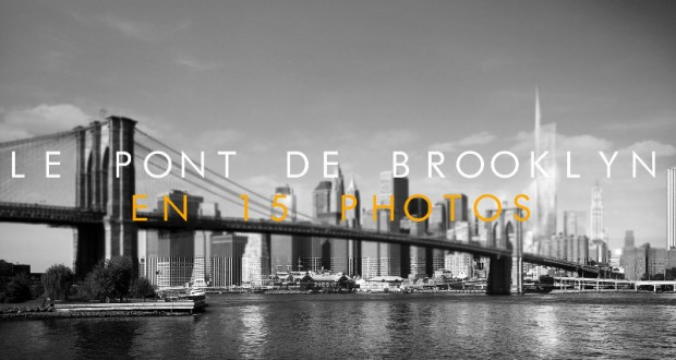 PONT DE BROOKLYN MYTOURDUMONDE