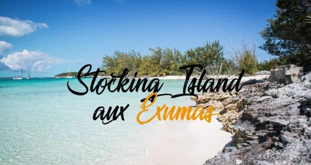 Stocking Island Bahamas Exumas