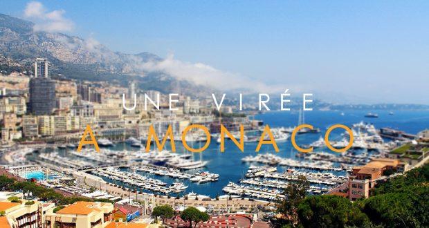 Une virée à Monaco