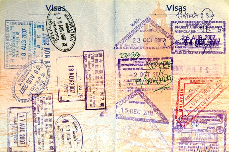 Visa Inde facile