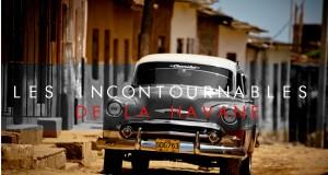 vieille voiture dans les rues de cuba