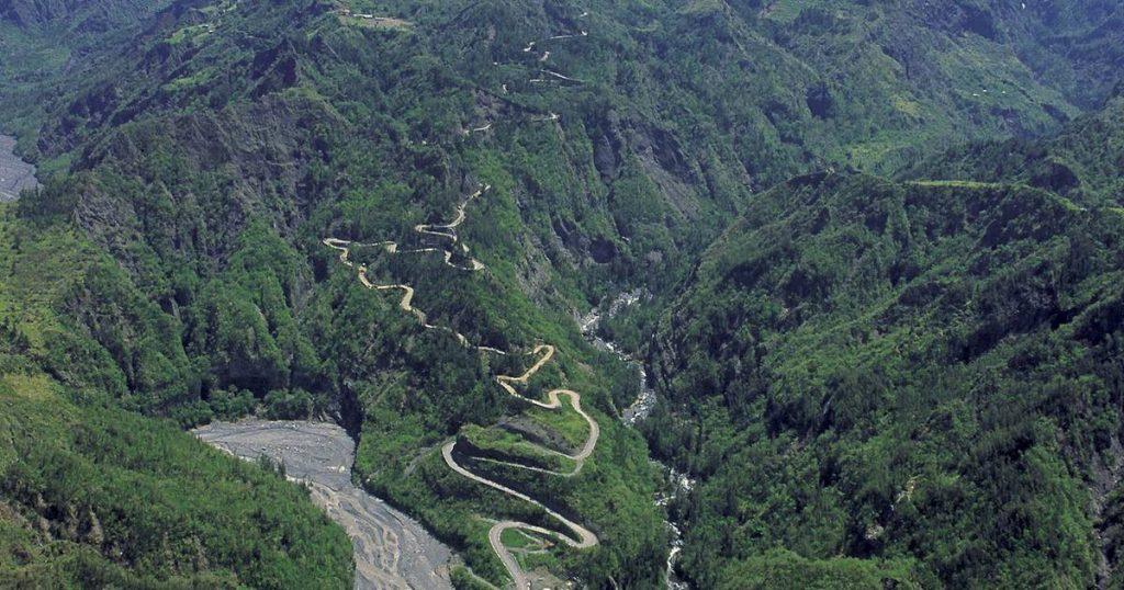 Montagne Cilaos
