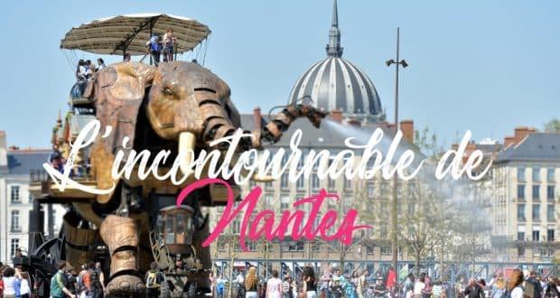 L'incontournable de Nantes