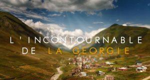 incontournable de la georgie