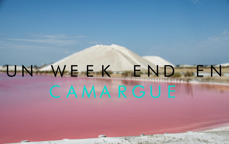 Un week-end en Camargue - Mytourdumonde.net b88a00ae8cb